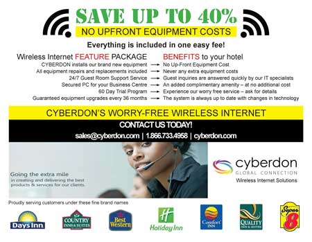 Cyberdon 40PERCENTOFF